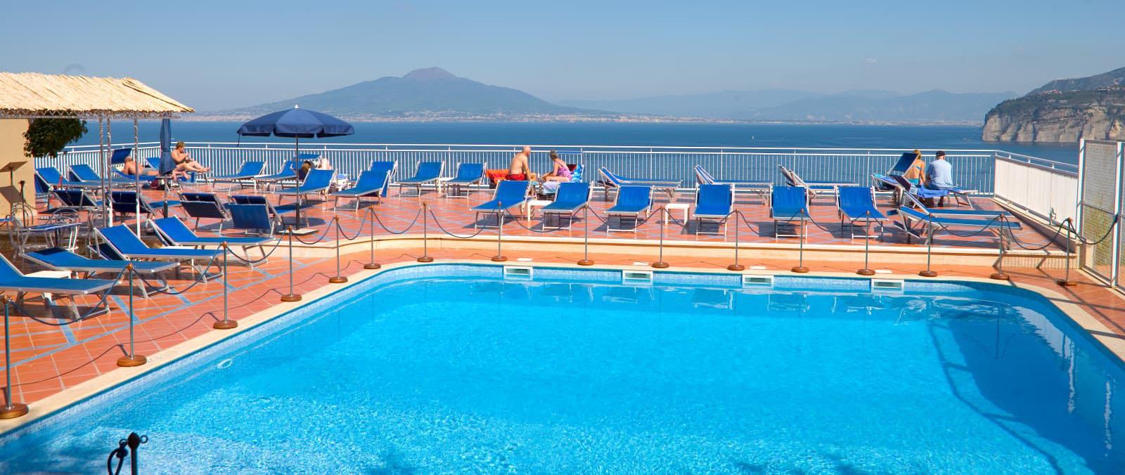Hotel Minerva - Sorrento
