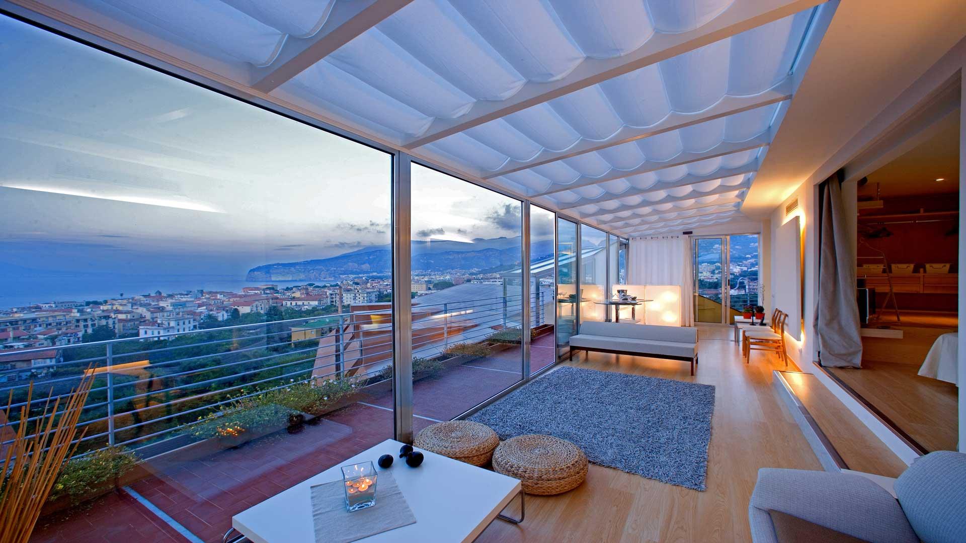 Hotel Conca Park - Sorrento